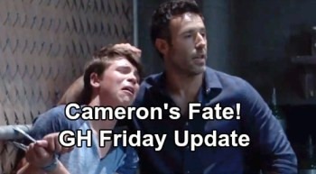 General Hospital Spoilers: Who Is Cameron's Father?