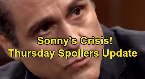 General Hospital Spoilers: Thursday, September 12 Update - Laura
