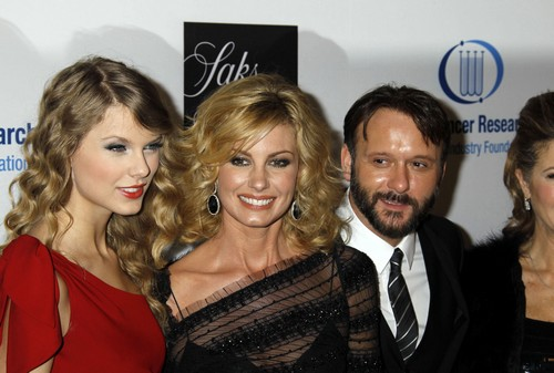 Faith Hill Tim Mcgraw Married 16 Years