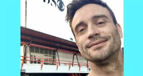 The Young and the Restless Spoilers: Daniel Goddard OUT, Cane Ashby Leaving Genoa City - Y&R Star Announces Shocking Exit