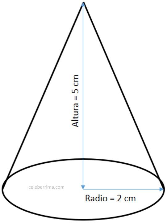 definicion de volumen en matematicas ejemplos