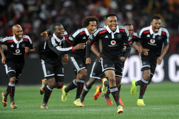 Orlando Pirates to fire almost 10 players, Bucks chairman