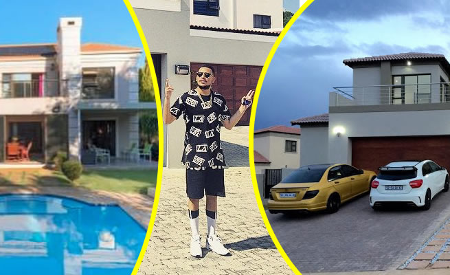 Pictures Of South African Celebrities Homes  Celeb Gossip -8346