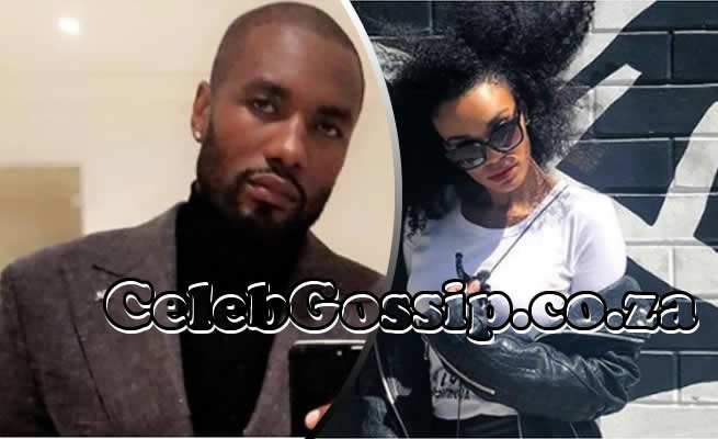 Pearl Thusi s List Of Ex-Boyfriends - Mzansi Leaks