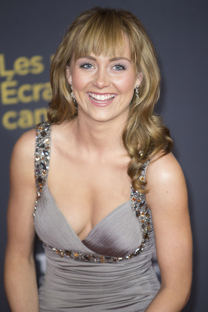How Tall Is Amber Marshall