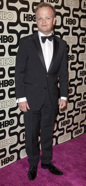 Toby Jones Height