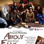 Elly Hakkında – Asghar Farhadi – İran