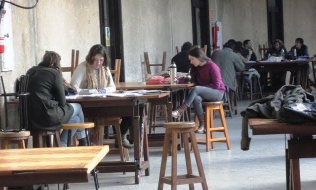 uruguay eğitim