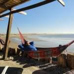 Cabo Polonio'da Yaşam, Evler ve İnsanlar