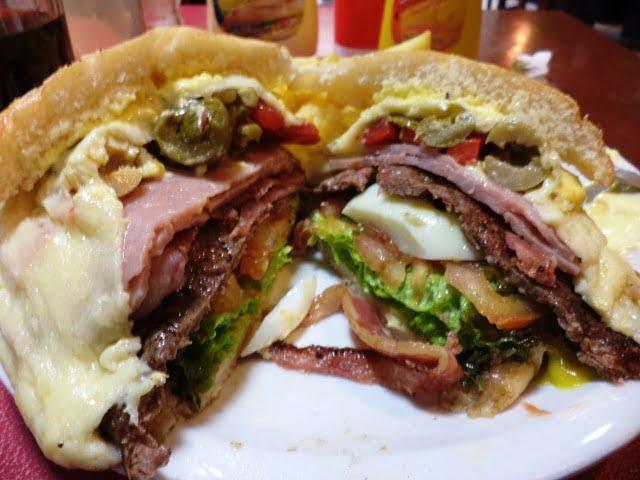 latin amerika yemekleri