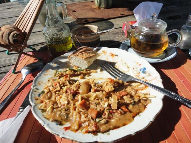 uruguay yemek