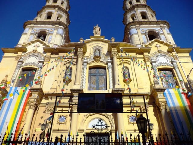 Buenos Aires gezi blog
