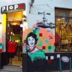 Buenos Aires 3 – Arjantin'de alışveriş / Shopping