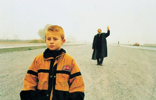 Eternity And A Day - Theo Angelopoulos Sonsuzluk ve bir gün
