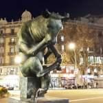 Barselona Gezi Notları