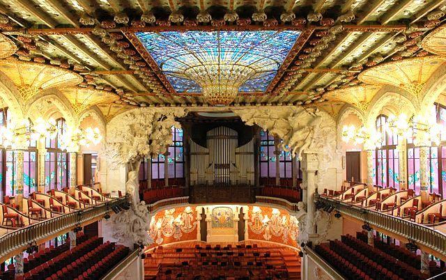 Barselona konser