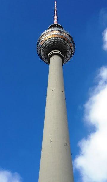 Berlin görülecek yerler