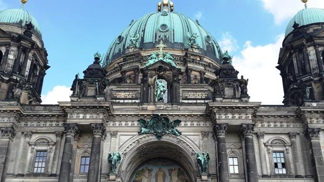 Berlin kilise