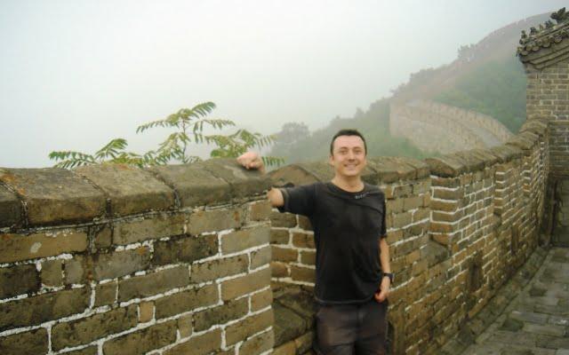 Çin surları nerede