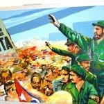 Küba Devrim Müzesi – Havana