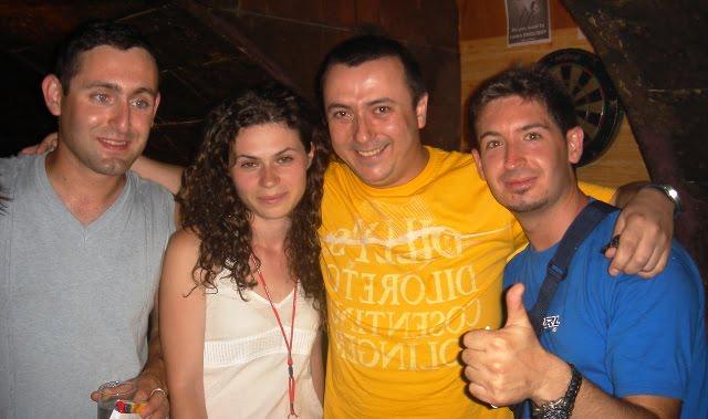 Ermeniler Türkler