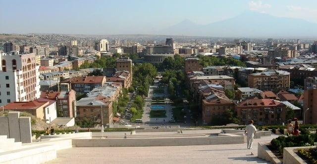 Ermenistan gezi yazıları