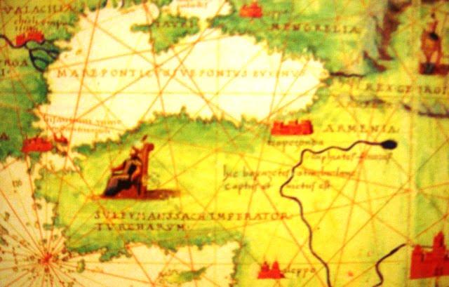 Türkiye Ermenistan tarih
