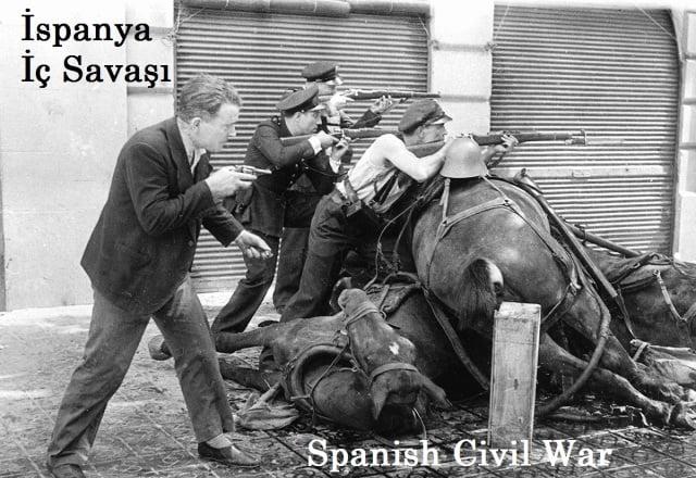 İspanya bilgi notları