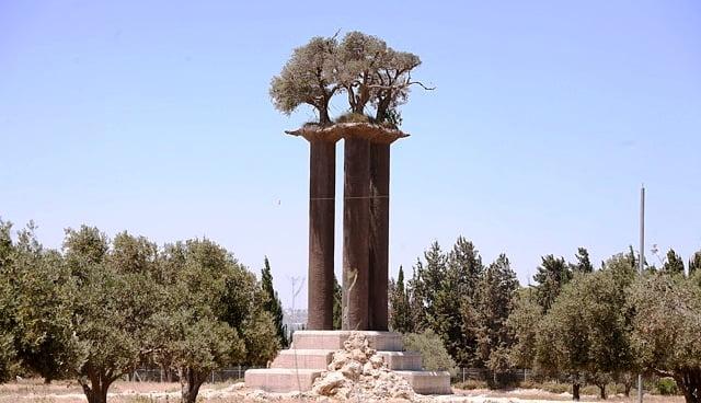 İsrail gezi turları