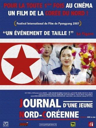 kuzey kore film