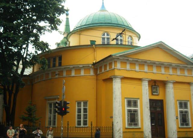 Riga yapılacak şeyler