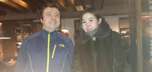 sibirya kızları