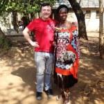 Swaziland kadınları