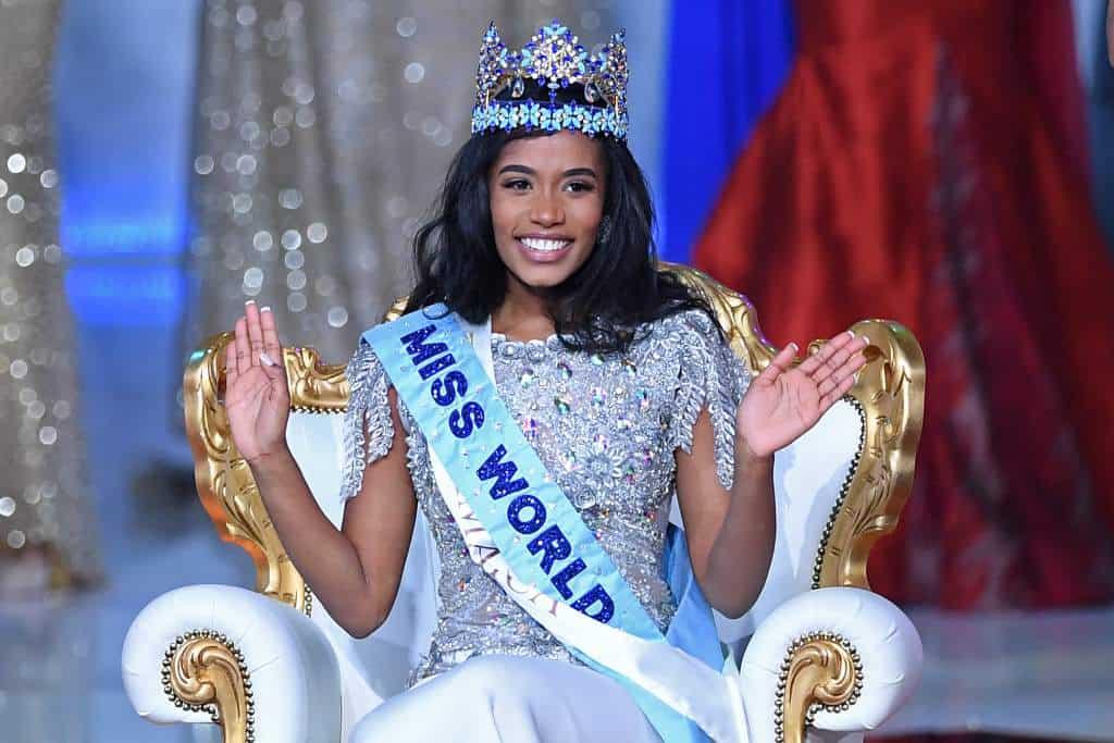 Miss world Toni-Ann Singh Wiki, Age, Family, Biography, Boyfriend & More