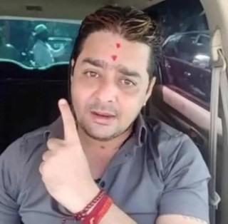 Vikas fhatak (Hindustani bhau) Wiki, Age, Wife, Biography, Net Worth & More - celebinfo.wiki - images