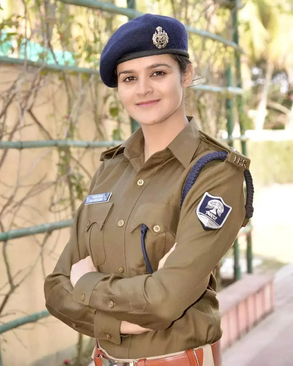 Dr. Navjot Simi (IPS) Biography, Age, Height, Husband, Net Worth & more