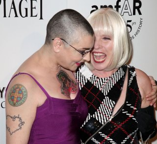 Resultado de imagen para sinead oconnor tattoos