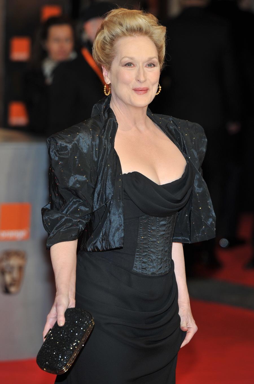Celebitchy Meryl Streep Livid At Julia Roberts For