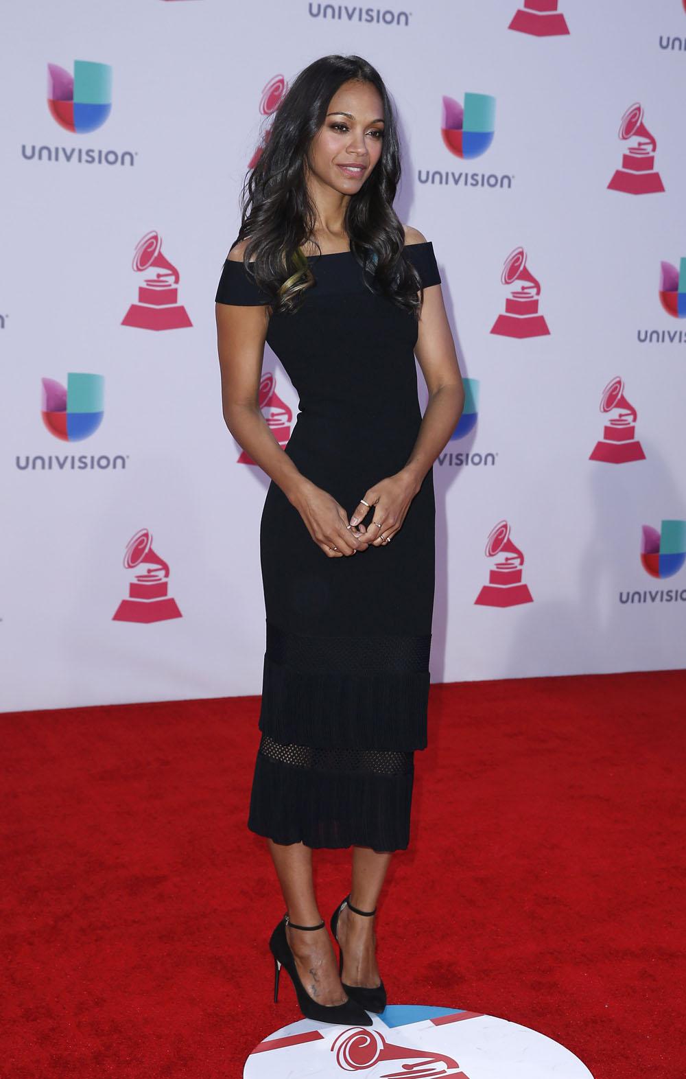 Grammy Nominations Gain Weight