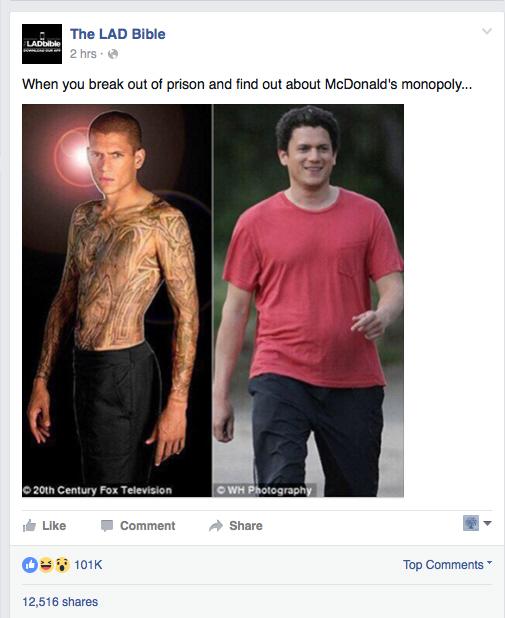 wentworth meme