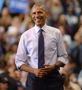 Image result for obama post election