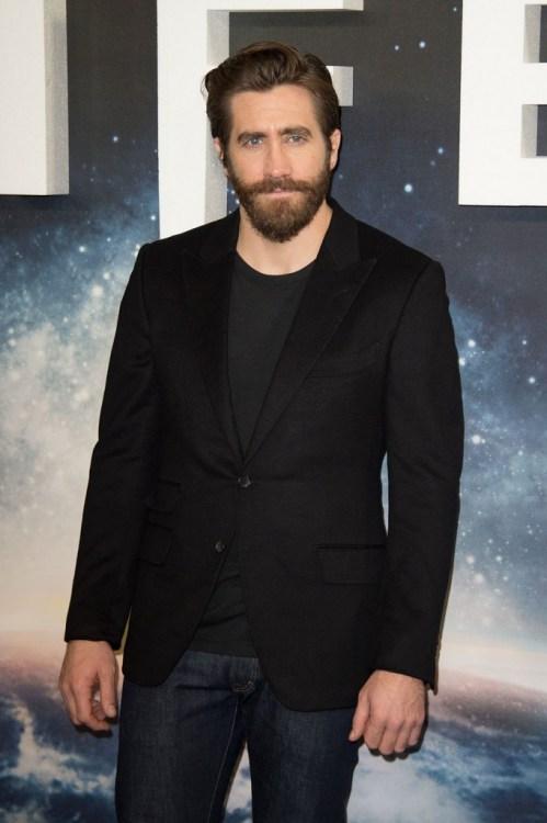 Jake Ryan facetimed Gyllenhaal Reynolds mentre era su a tarda notte