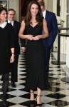 Duchessa Kate già ha speso £57,346 sui vestiti questo anno, apparentemente