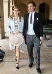 Il matrimonio della principessa Beatrice ed Edoardo Mapelli Mozzi potrebbe essere posticipato ** FOTO FILE **