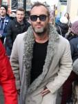 Jude Law assiste al Sundance Film Festival nello Utah