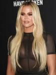 Khloe Kardashian partecipa agli E Peoples Choice Awards 2019 all'Hangar di Barker il 10 novembre 2019 a Santa Monica, in California © Jill Johnson / jpistudios.com