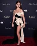 """Lana Del Rey al Pre-GRAMMY Gala e GRAMMY Salute to Industry Icons onorano i pettini di Sean """"Diddy"""""""