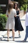 Ben Affleck e Ana de Armas alla ricerca di un investimento immobiliare