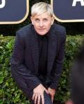Ellen Degeneres assiste il 77 ° Golden Globe Awards presso il Beverly Hilton Hotel il 5 gennaio 2020 a Beverly Hills, in California © Jill Johnson / jpistudios.com