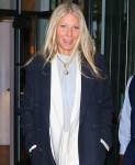 "Gwyneth Paltrow va al ""The Tonight Show con Jimmy Fallon"" dal Whitby Hotel"